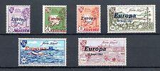 GB LOCAL HERM ISLAND  6 ST.   EUROPA 1961   **  MNH VF   @2
