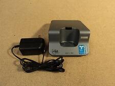 Philips Handset Charging Base Dect 6.0 Dark Grey/Black Cradle DECT2211G/37