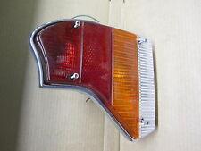 JAGUAR XJ6 80-87 1980-1987 TAIL LIGHT LENS & HOUSING PASSENGER RH RIGHT