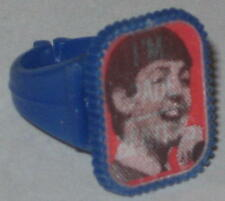 Beatles Paul McCartney Flcker Vari-Vue Ring 1964