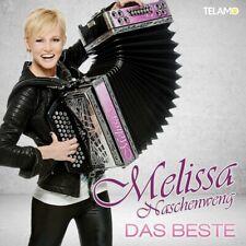 MELISSA NASCHENWENG - DAS BESTE   CD NEW!