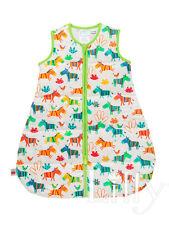 High Quality 100% Organic Winter Baby Sleeping Bag TOG 2.5 - Select Age