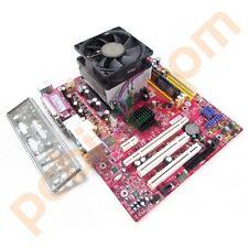 MSI K9NGM4 MS-7506 VER 1.0 Socket AM2 + Athlon 64 2600+ 1.6GHz + 2GB DDR2 Bundle