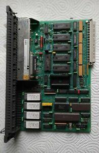 AEG Modicon Schneider SPS A130 ALU131 Zentraleinheit