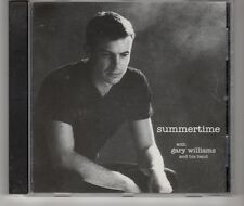 (HG909) Gary Williams, Summertime - CD