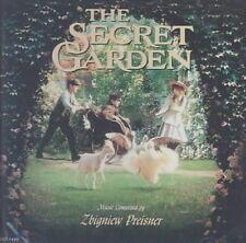 The Secret Garden - Original Motion Picture Soundtrack CD Album Cs1