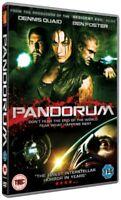 Pandorum DVD Neuf DVD (ICON10188)