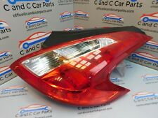 Nissan 370Z Rear Light Brake Tail Lamp Driver Right 20/11