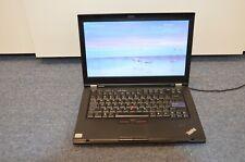 "Lenovo T420 14"" Laptop Computer PC Core i5 8GB 256GB SSD Wifi DVD Win10 Pro"