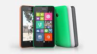 Nokia Lumia 530 - (Unlocked) Smartphone