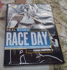 Robbie Ventura race day-42 mins. Of high intensity workout-Nib! Sealed