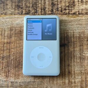 GOOD CONDITION iPod Classic 6th generation A1238 80GB #56