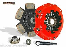 CLUTCH KIT STAGE 3 BAHNHOF FOR SUBARU IMPREZA WRX 2.0L BAJA FORESTER 2.5L TURBO