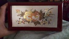 Toyo Memories music jewelry box