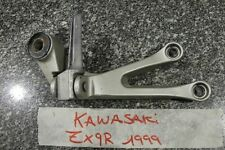 pedana posteriore destra kawasaki zx 9r 1998-1999 Right rear footrest