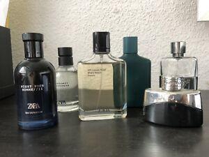 Parfüm Konvolut Herren