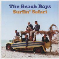 SEALED NEW LP Beach Boys, The - Surfin' Safari