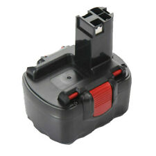 2.0Ah 14.4V Batterie pour Bosch 2607335276 2607335465 BAT140 PSR1440