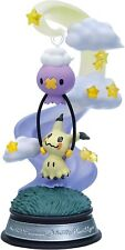 Pokemon SWING VIGNETTE Collection Drifloon & Mimikyu Japan NEW Pocket Monster