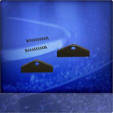 ESCOBILLAS de Carbón CARBONES MOTOR Adecuadas para Miele Secadora T382C TIPO