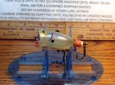 "ARBOGAST HULA POPPER (1.5"")(.25oz) FISHING LURE CRANK BAIT I COMBINE SHIP"