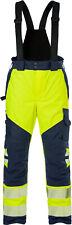 Kansas Workwear 128200-171 High Vis Airtech® Überhose 2515 GTT, Gr.M, Neuheit