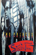 TWO PRINCES  CASSETTE TAPE SINGLE SPIN DOCTORS  FREE POSTAGE IN AUSTRALIA