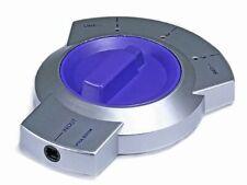 Monoprice 102946 3X1 Optical Audio TosLink Bi-Directional Manual Switch