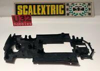 Scalextric exin Chassis Lancia 037 C4073 Ausgezeichnet Zustand