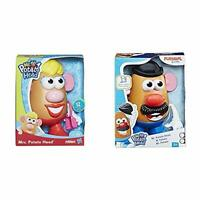 Mr Potato Head and Mrs Potato Head Toys for Boys and Girls