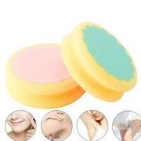 Magic Painless Hair Removal Depilation Sponge Pad Remove Hair Remover Hot