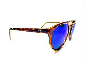 Maui Jim AH DANG! MJ781 51.5[]19 TORTIOSE  Sunglasses Frame Only MM