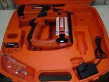 PASLODE IM65 F16 STRAIGHT   Finishing Brad Nailer / PIN GUN  Kit.
