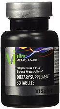 ViSalus Body By Vi Vi Slim Metab Awake Herbal Thermogenic Fat Burner Metabolism.