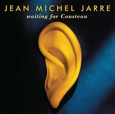 JEAN-MICHEL JARRE - WAITING FOR COUSTEAU  CD NEUF