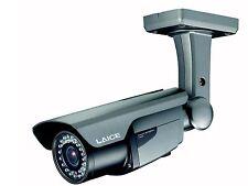 Laice  LDP-782BV-36 HD-SDI 2.2 Mega IR-LED Vari-focal Bullet Camera