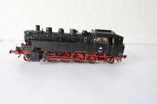 Digital Märklin HO/AC 29537 Dampf Lok BR 86 582 DB + Telex (AB/290-25C1/10)