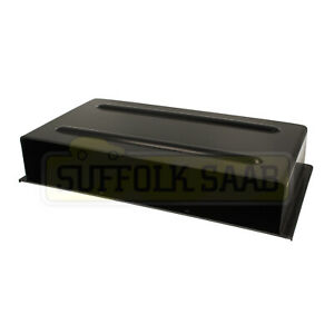 SAAB CLASSIC 900 DASH BOARD DASHBOARD FACIA PLASTIC SORAGE STOWAGE TRAY NEW