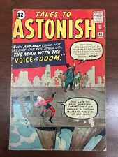 Marvel Tales to Astonish # 42. Ant Man