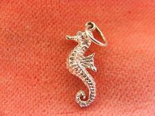 VINTAGE STERLING SILVER CHARM SEAHORSE