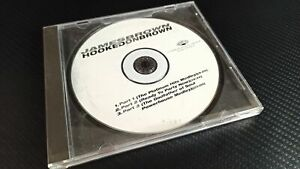 James Brown Hooked on Brown Scotti Brothers Records Single (CD, 1996)