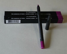 2x MAC Pro Longwear Lip Pencil Lippenkonturstift 2.4g – Fashion Boost – NEU