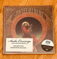 Grateful Dead: Blues For Allah - MFSL Hybrid Stereo SACD (UDSACD 2198)