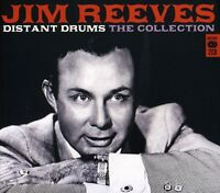 Jim Reeves - Distant Drums: The Collection [New CD] UK - Import