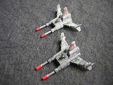 Battletech/Aerotech RAL Partha hajtaka COMBATTENTI SPR-H5 x2-Metallo (3)