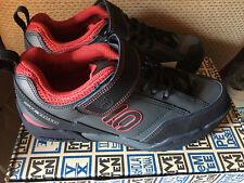 FiveTen Men's shoes Maltese Falcon Hommes Grey Size: US 7.0 Uk 6.0 EUR 39.5 Nick