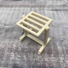 Sylvanian Families Replacement Spares   Indoor Laundry Airer Drying Rack