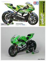 KAWASAKI NINJA ZX-RR '06 2006 Moto Motorcycle Tamiya 14109 1/12 Model Kit New