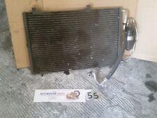 Radiatore Aria Condizionata Peugeot 206 1.1 Benzina Dal 1998 ->
