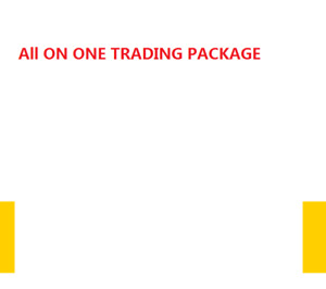 All ON ONE TradeStation TRADING PACKAGE